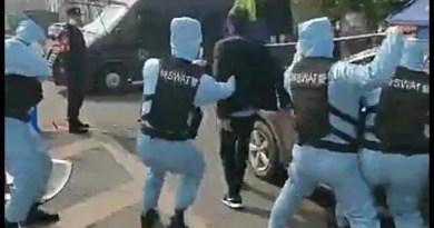 , China controles sobre el COVID-19 Coronavirus, te agarran de la pestaña., Cañuelas Noticias - Noticias de Argentina