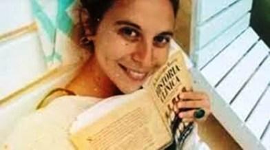AMGBA, Fallecimiento de Marcelina Rumi