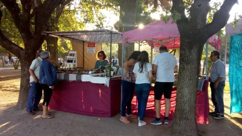 , Uribelarrea partido de Cañuelas, gran cantidad de visitantes llegaron el domingo 23 de febrero., Cañuelas Noticias
