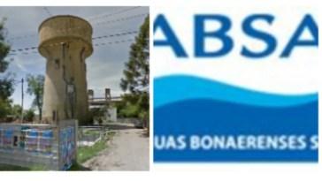 ABSA durante el viernes 6 al Sábado 7 de Marzo se trabajará en un Caño Maestro del Tanque de Agua