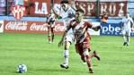 Cañuelas, quedó a fuera de la Copa Argentina por Argentinos Junior y el Árbitro.