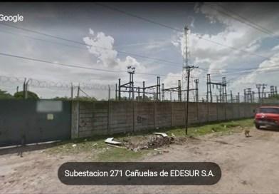 Cañuelas, Edesur dejó sin energía eléctrica a el centro y los Barrios, Udaondo, corredor ruta 3 y 205 Máximo Paz.
