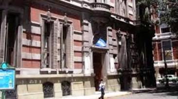El Ministerio de Cultura de la Nación, a través de la Secretaría de Desarrollo Cultural.