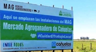 Cañuelas, Oficina de Empleo para el Mercado Agro Ganadero, MAG como las empresas que se radiquen en el Polo Agro Comercial una vez finalizada la obra.