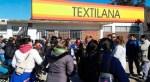 La Comisión Interna  Textilana  rechaza el acuerdo de la rebaja salarial entre la AOT y  FITA.