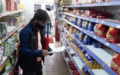 Cañuelas Coronavirus, COVID-19 EL Municipio realiza monitoreo de Precio.