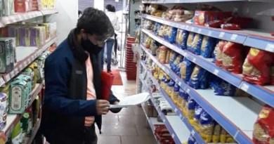 , Cañuelas Coronavirus, COVID-19 EL Municipio realiza monitoreo de Precio., Cañuelas Noticias - Noticias de Argentina