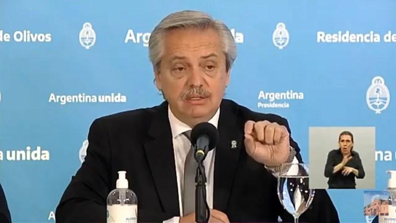 1590277620371656937474 Argentina Coronavirus COVID-19: se extiende la Cuarentena obligatoria hasta el 7 de Junio del 2020.