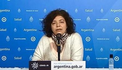 Argentina Coronavirus COVID-19: Con siete nuevos muertos, suben a 363 los decesos.