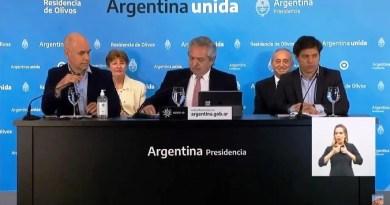 , Argentina  Coronavirus COVID-19  se extiende la Cuarentena Obligatoria hasta el 24 de Mayo del 2020., Cañuelas Noticias - Noticias de Argentina