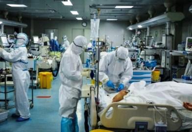 Argentina Coronavirus COVID-19: suman 416 las muertes y 9.931 los casos positivos en el país