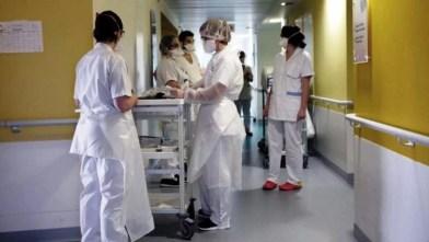 Argentina COVID-19: Suman 608 las muertes y 20.197 los infectados por coronavirus. 04/06/2020