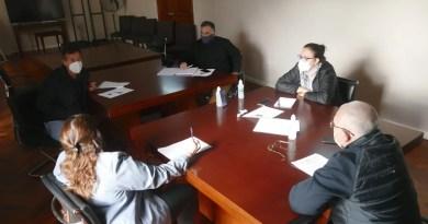 , Cañuelas, reunión del Comité de Salud: la semana próxima el programa DetectAR se implementará en Máximo Paz., Cañuelas Noticias - Noticias de Argentina