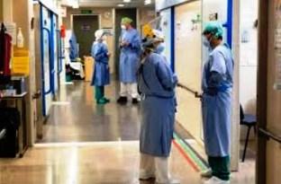 En Argentina COVID-19: ascienden a 979 los fallecidos y a 39.570 los infectados, viernes 19 de junio.