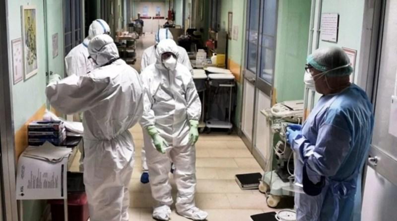 , COVID-19 hasta la fecha son 5.637 los fallecidos y 289.100 los contagiados en la Argentina., Cañuelas Noticias - Noticias de Argentina