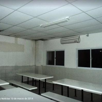 """, Uribelarrea Cañuelas Hospital Dr Dardo Rocha """"construyen un corralito para los severos"""", Cañuelas Noticias - Noticias de Argentina"""
