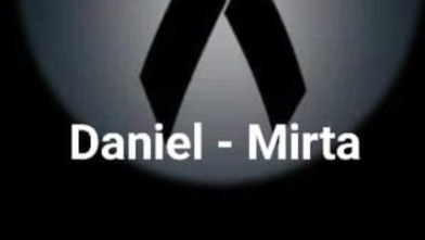 Cañuelas, se movilizan por el asesinato de Mirta Barcia y de Daniel López hoy a las 16:00 hs en Plaza San Martin.