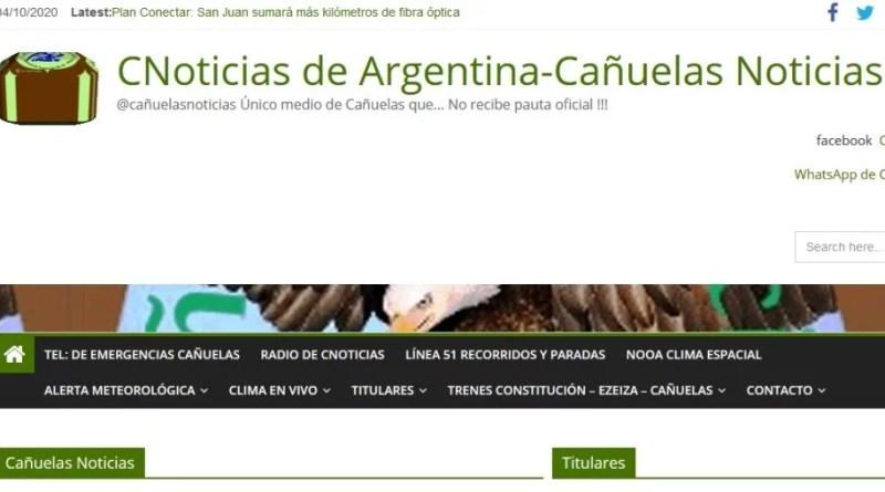 CNoticias de Argentina
