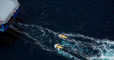 , Greenpeace expone la nula intención que hubo para proteger el Mar Argentino de los petroleros, Cañuelas Noticias-CNoticias de Argentina