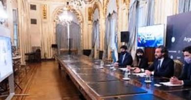 , El Gobierno Nacional invertirá $730 millones para ampliar la conectividad en Salta mediante ARSAT, Cañuelas Noticias de Argentina