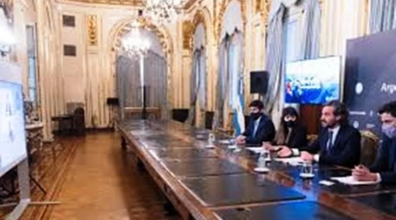 , El Gobierno Nacional invertirá $730 millones para ampliar la conectividad en Salta mediante ARSAT, Cañuelas Noticias - Noticias de Argentina