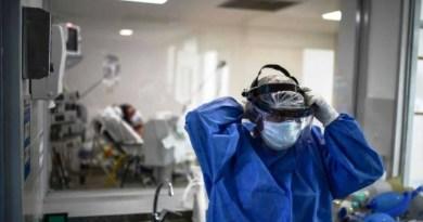 , COVID-19 en Argentina – 145 muertos 11765 nuevos casos, total a la fecha desde el inicio de 43163 fallecidos, los contagios 1.613.928, en este ultimo día del 2020., Cañuelas Noticias - Noticias de Argentina