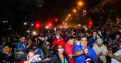 Cañuelas, Fiestas de Navidad y Año Nuevo, con 10 personas, el exceso sufrirán clausuras y fuertes multas por el Municipio