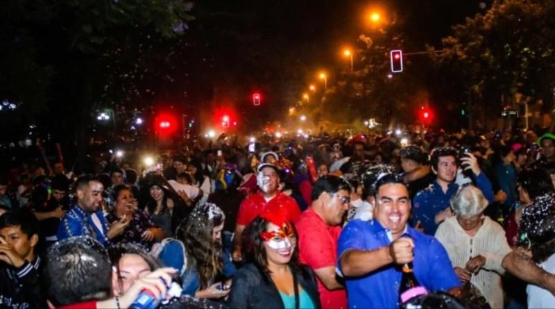 , Cañuelas, Fiestas de Navidad y Año Nuevo, con 10 personas, el exceso sufrirán clausuras y fuertes multas por el Municipio, Cañuelas Noticias - Noticias de Argentina