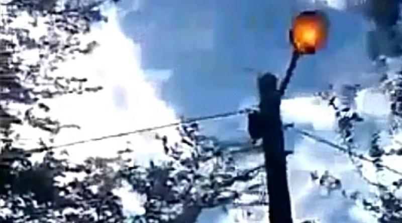 , Ver «Cañuelas Edesur en  Vicente Casares hay usuarios sin energía eléctrica por la Escuela 17.» en YouTube, Cañuelas Noticias - Noticias de Argentina