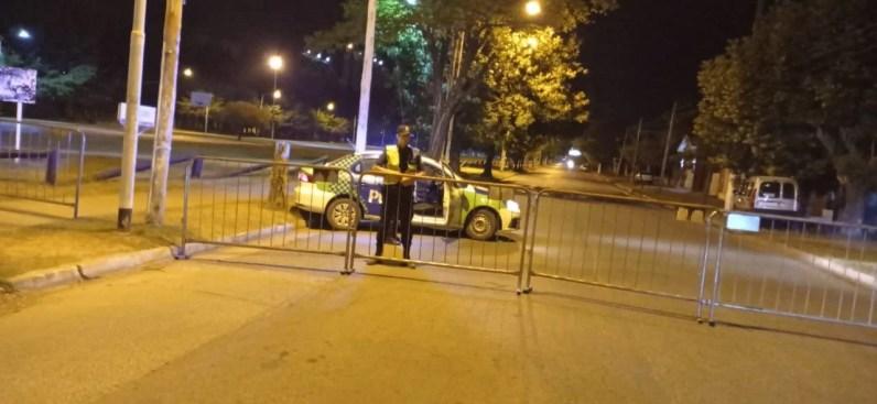 , Cañuelas según las autoridades de seguridad y Prensa «Nochebuena sin incidentes», Cañuelas Noticias - Noticias de Argentina