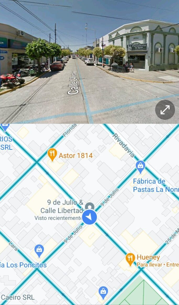 , Cañuelas – se cierra al tránsito la Av. Libertad los días viernes sábado y domingo a partir de las 21:00, Cañuelas Noticias de Argentina