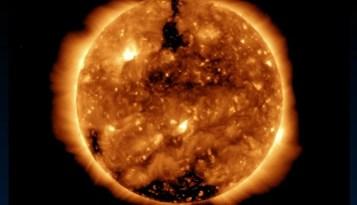 Tormenta Geomagnética G1 con un Índice KP 4 para 13 al 15 de marzo 2021