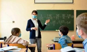 Cañuelas : según el boletín Oficial de la Provincia, no se suspenden las clases presenciales .