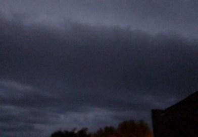 Alerta Meteorológico por tormentas fuertes o severas.