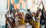 Cañuelas - Concurso para artistas que realizan pintura.