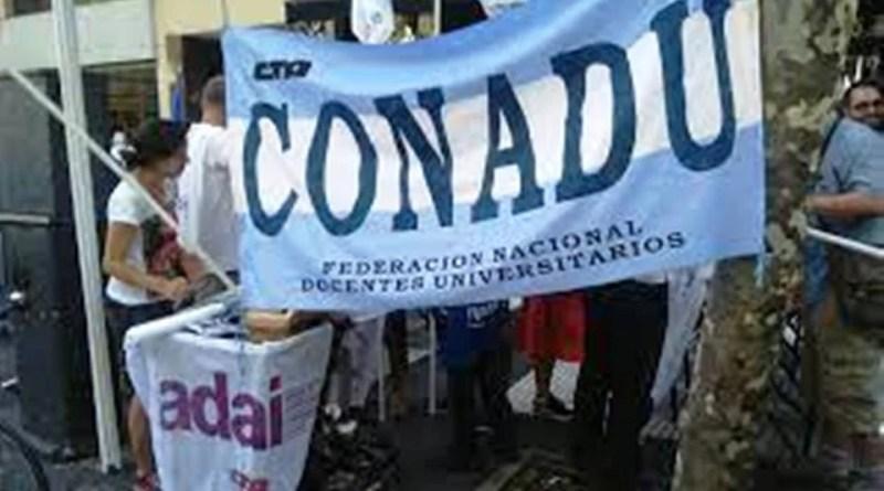 Conadu