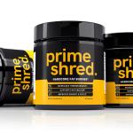 Prime Shred Canada