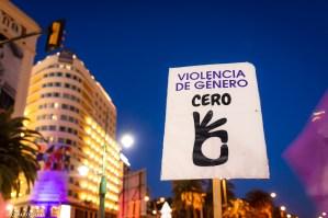 violencia cero