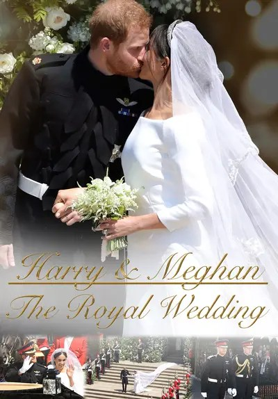 Watch Harry & Meghan: The Royal Wedding (2018) - Free Movies | Tubi