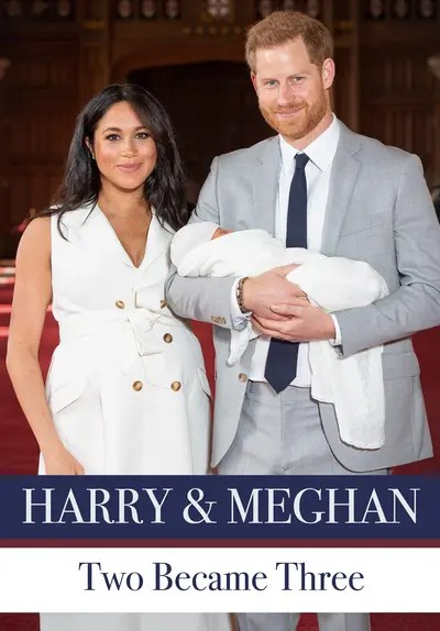 Watch Harry & Meghan: Two Became Three (2019) - Free Movies | Tubi
