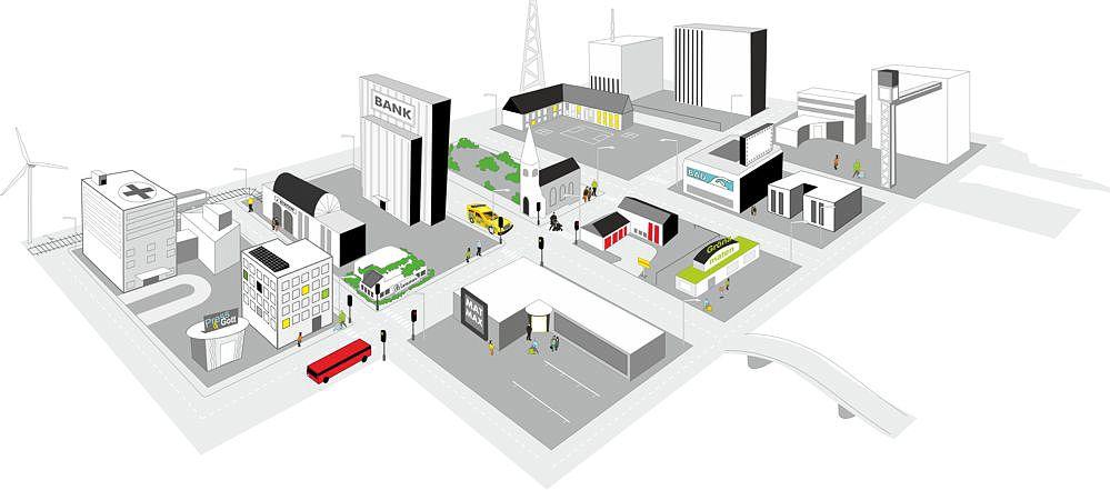 MultiCom Security, infografik, infographic, Illustratör, illustration, grafisk, Stefan Lindblad