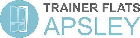 Bradford Cyrenians, trainer flats, logotyp, Bradford, Yorkshire, England, UK, Design, by Stefan Lindblad, Stockholm, Sweden
