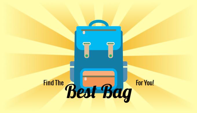 best bag