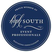 High South Wedding Professional
