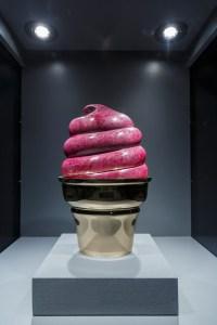 24 Nov 2014: Mark Mothersbaugh's Myopia exhibit at the Museum of Contemporary Art in Denver, CO. ©Trevor Brown, Jr./Trevor Brown Photography