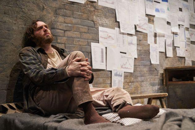Max Woertendyke as Nick Bright. Photo / Roger Mastroianni