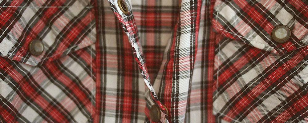 Kemeja - Canvas Garment