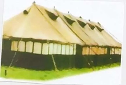 Marquee Universal Tent
