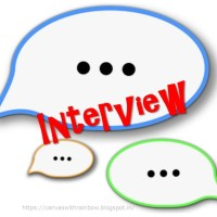 Interview #MondayMusings