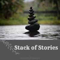 Stack Of Stories #AtoZChallenge2020